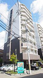 WillDo 十三東1st[9階]の外観