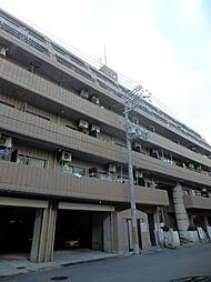 アメニティ千島[3階]の外観