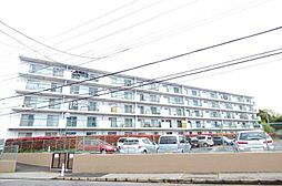 柏沼南台サンパワーA棟[5階]の外観
