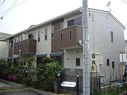 南海線 諏訪ノ森駅 徒歩6分の賃貸アパート