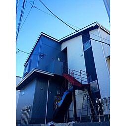 グランドソレイユ大岡[1階]の外観