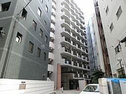 パークノヴァ横浜参番館[4階]の外観