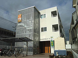 GRECALE松ノ浜[202号室]の外観
