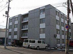 Rave413[3階]の外観