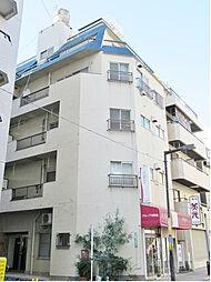 村田ビル[301号室]の外観