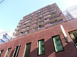 ライオンズマンション三宮[513号室]の外観