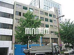 大崎ビルディング[4階]の外観