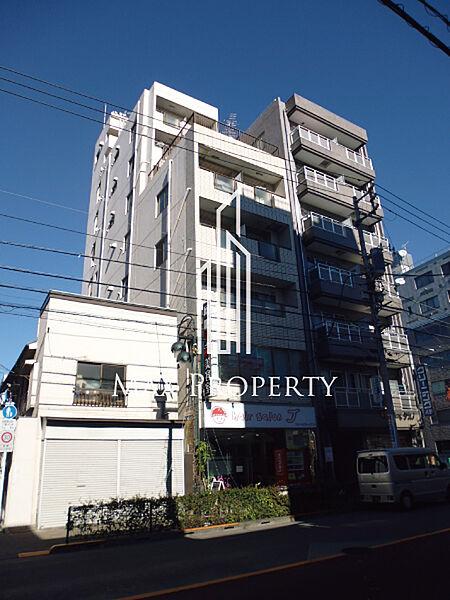 Anatolia日暮里 6階の賃貸【東京都 / 荒川区】
