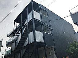 リブリ・GranTerrace[103号室]の外観