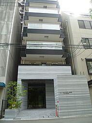 リンクハウス京町掘[0301号室]の外観
