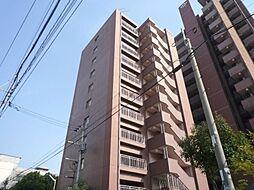 コスモス小倉駅前II[4階]の外観