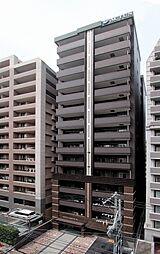 アクタス薬院III[13階]の外観