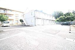 サイレント・アベニューA[0202号室]の外観