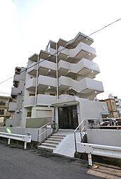 シャトレ井堀[101号室]の外観