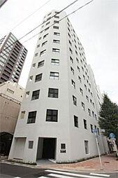 ハーモニーレジデンス千代田岩本町[3F号室]の外観