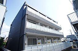 リブリ・Gran Terrace[2階]の外観