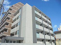 Legia da mako[2階]の外観