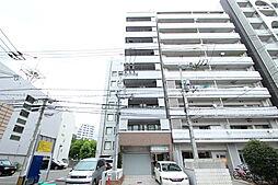 パレグレース鶴見[6階]の外観