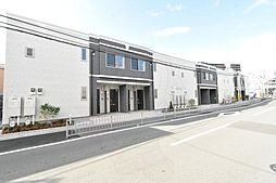 JR阪和線 上野芝駅 徒歩4分の賃貸アパート