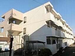 埼玉県さいたま市浦和区瀬ヶ崎3丁目の賃貸マンションの外観