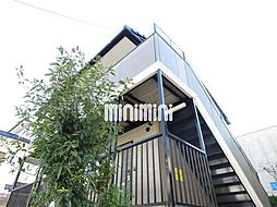 パークサイド希望ヶ丘[1階]の外観