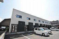 ラ・ボヌール小倉南[102号室]の外観