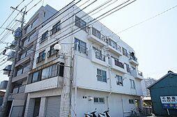 小沢コーポ[2階]の外観