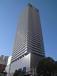 グランドメゾン御園座タワー[21階]の外観