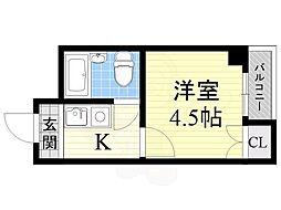 玉出駅 3.2万円
