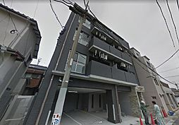 HN石坪[401号室]の外観