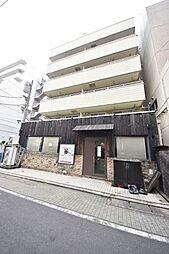 エクシード竹の塚[302号室]の外観