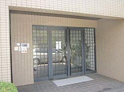 TWIN HOTARUNO I・II[3階]の外観