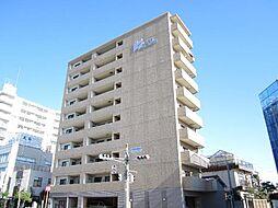 ランドハウス浄心[7階]の外観