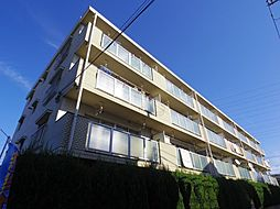 ジュノー・ムカイ[1階]の外観