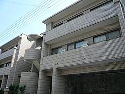 甲子園口ガーデンホームズ[0201号室]の外観