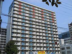 レジディア三宮東[0303号室]の外観