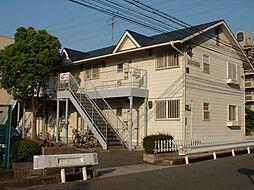 ピアコート岸和田[2階]の外観