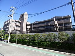 フォレステージュ夙川の外観写真