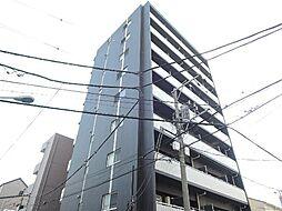 ザ・グランデレガーロ浅草[4階]の外観