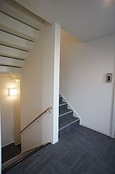 サンクレール[1階]の外観