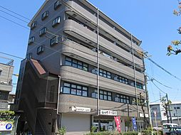 ベルドミール桜ヶ丘[5階]の外観