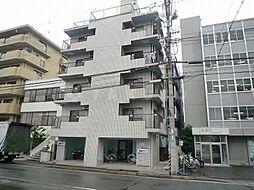 サンシャインロッキー[5階]の外観