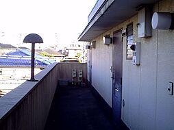 10568[3階]の外観