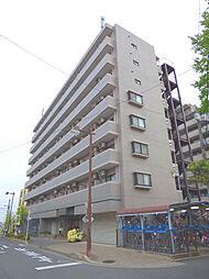 ライオンズシティ浦和常盤[2階]の外観