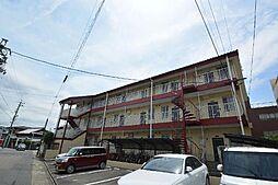 愛知県名古屋市中村区乾出町2の賃貸マンションの外観
