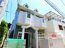 ソファレ錦町[2階]の外観