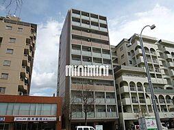 ランドハウスグランドウエスト[11階]の外観