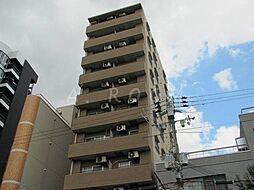 エクセランス梅田西[8階]の外観