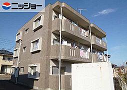 ア・ドリーム kawasaki[3階]の外観