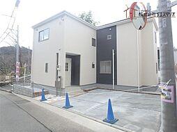 【敷金礼金0円!】あきる野市三内 新築分譲住宅 全7棟 7号棟
